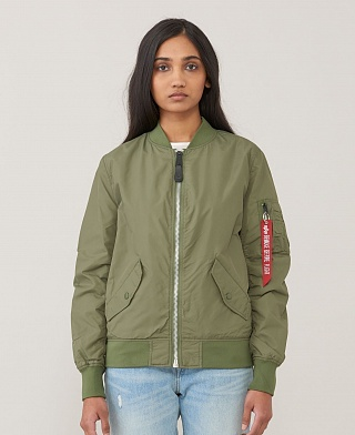Alpha Industries Ветровка Alpha Industries L-2b Scout W