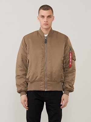 Alpha Industries Бобмер MA-1 Blood Chit Transport