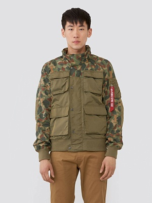Alpha Industries Куртка Alpha Industries Compound Flight Jacket