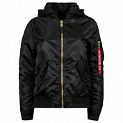 Alpha Industries Куртка Alpha Industries L-2B Natus W
