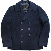 Alpha Industries Пальто Alpha Industries USN Pea Coat