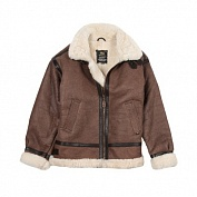 Alpha Industries Дубленка Alpha Industries Sherpa B-3