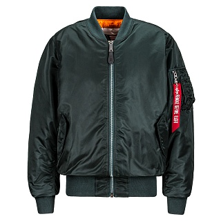 Alpha Industries Куртка Alpha Industries MA-1 Blood Chit