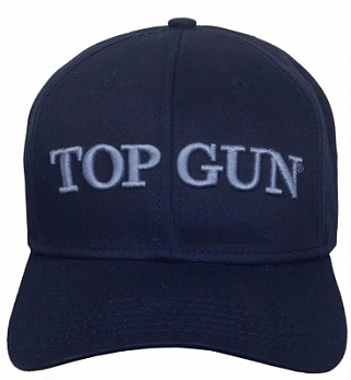 Top Gun Кепка Top Gun Embroidered Cap