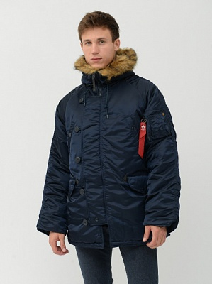 Alpha Industries Куртка Alpha Industries N-3B Parka