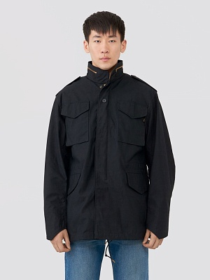Alpha Industries Полевая куртка Alpha Industries М-65