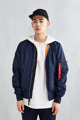 Alpha Industries Куртка Alpha Industries L-2b Scout
