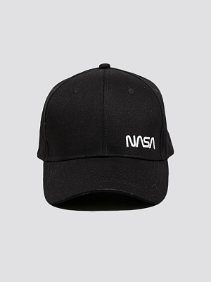 Alpha Industries Кепка Alpha Industries NASA II Cap